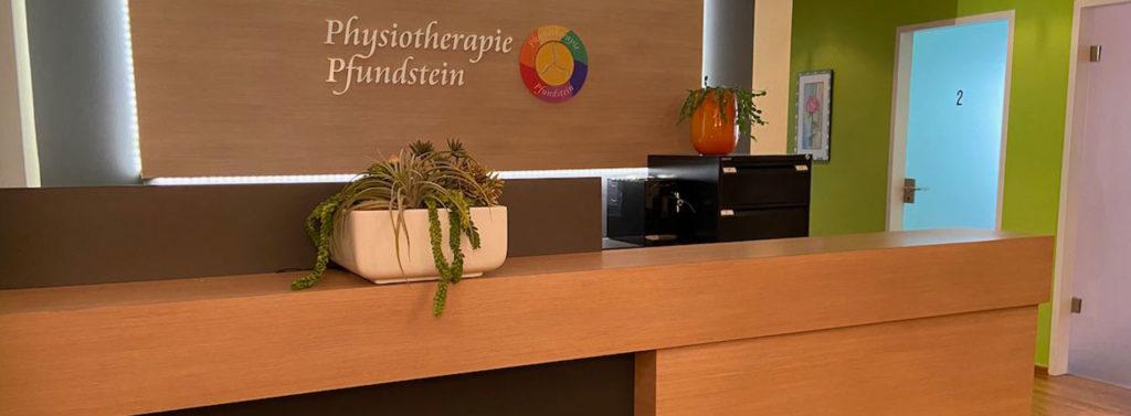 Physiotherapie Pirmasens Pfundstein
